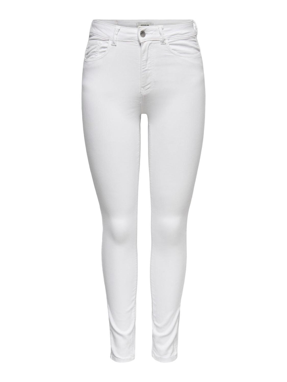 Jacqueline de Yong Lara High Skinny Stretch Pant