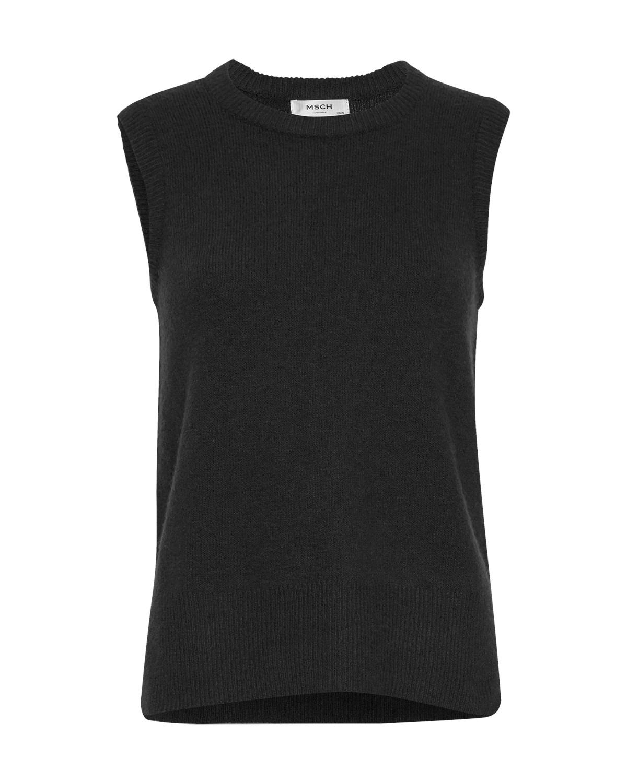 MSCH Zenie vest, black