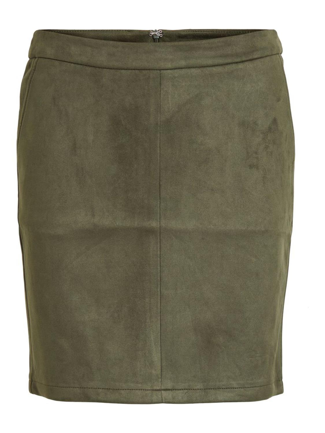 Vila Faddy RW skirt, forest night