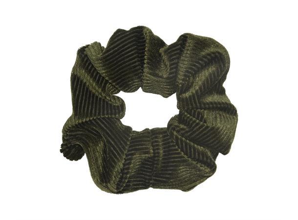 IntexScandia Hårstrikk cord, grønn