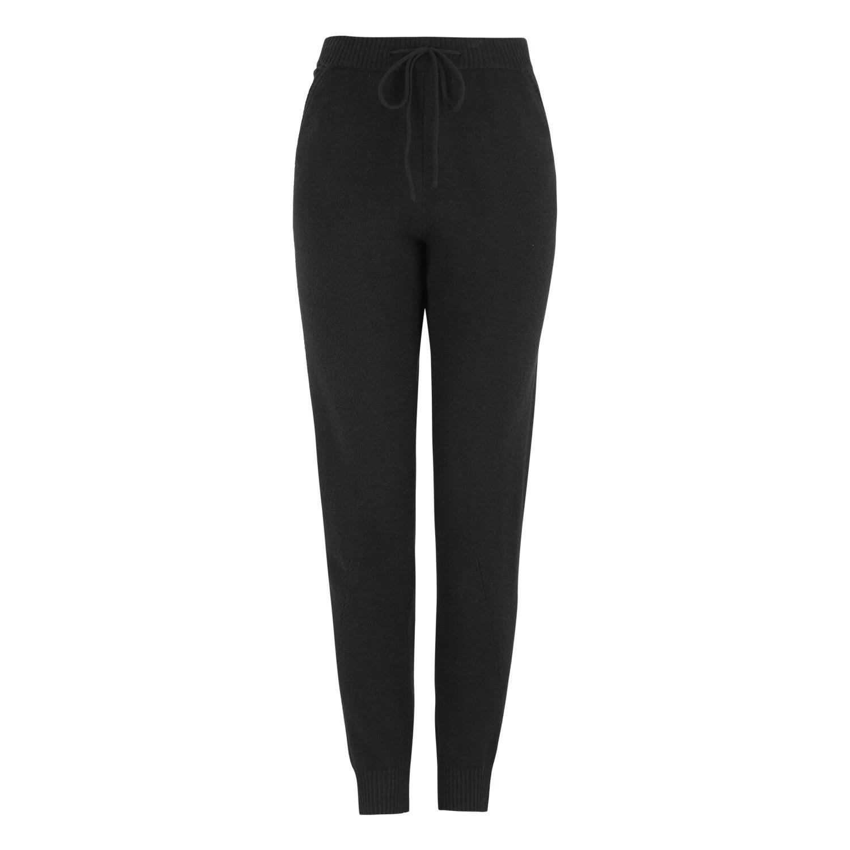 Soft Rebels Tamara Knit Pants, black