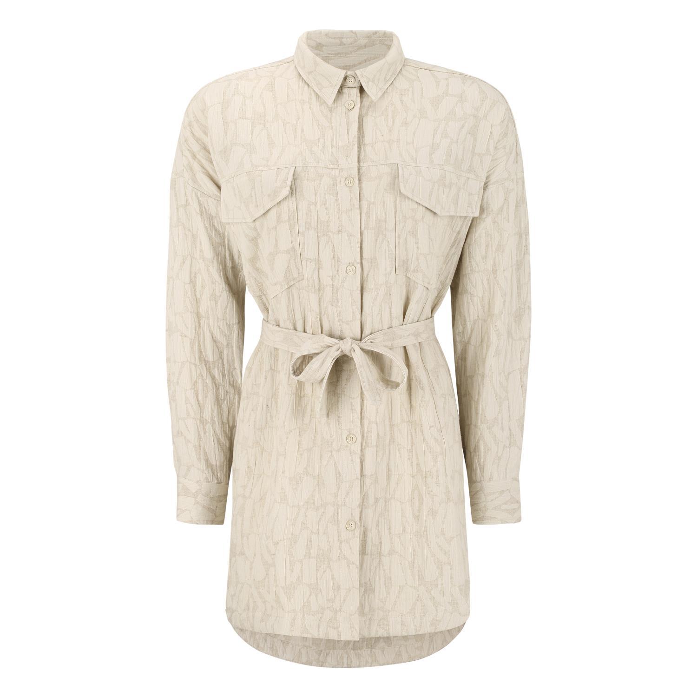 Soft Rebels Jasmina Shirt, beige