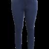 Ciso Sofia slim fit 7/8 stretch denim pants, denimblå