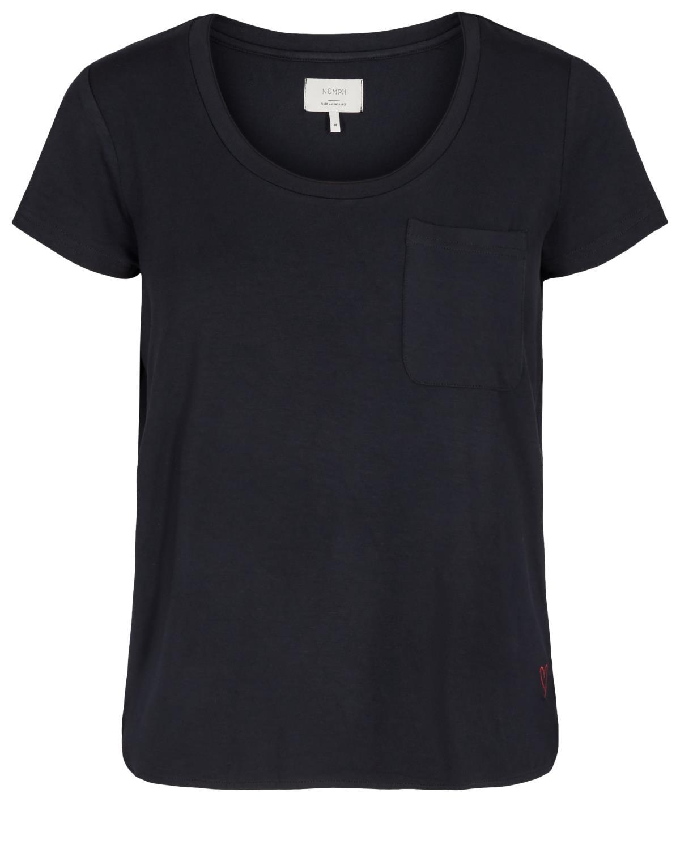 Nümph NuBowie T-shirt, caviar