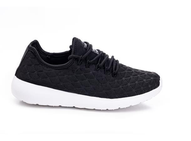 Artic North sneakers, air-cooled memory foam, black