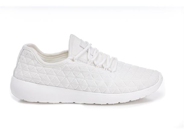 Artic North sneakers, air-cooled memory foam, white
