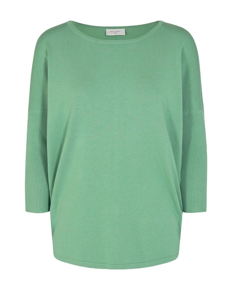 Freequent Jone pullover, lichen
