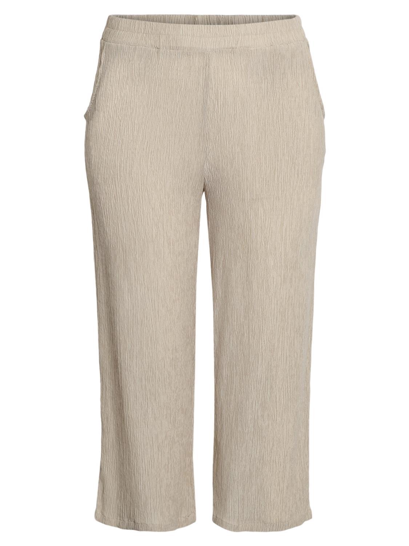 Ciso lyocell bukse, beige