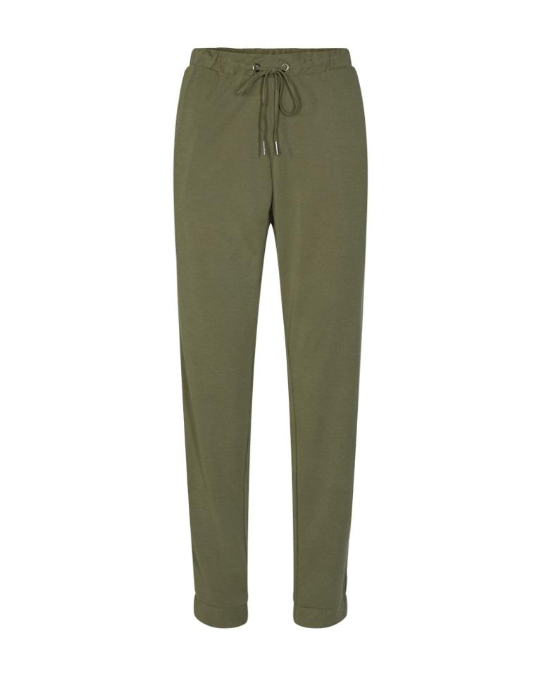Freequent Yr Pants, olivengrønn