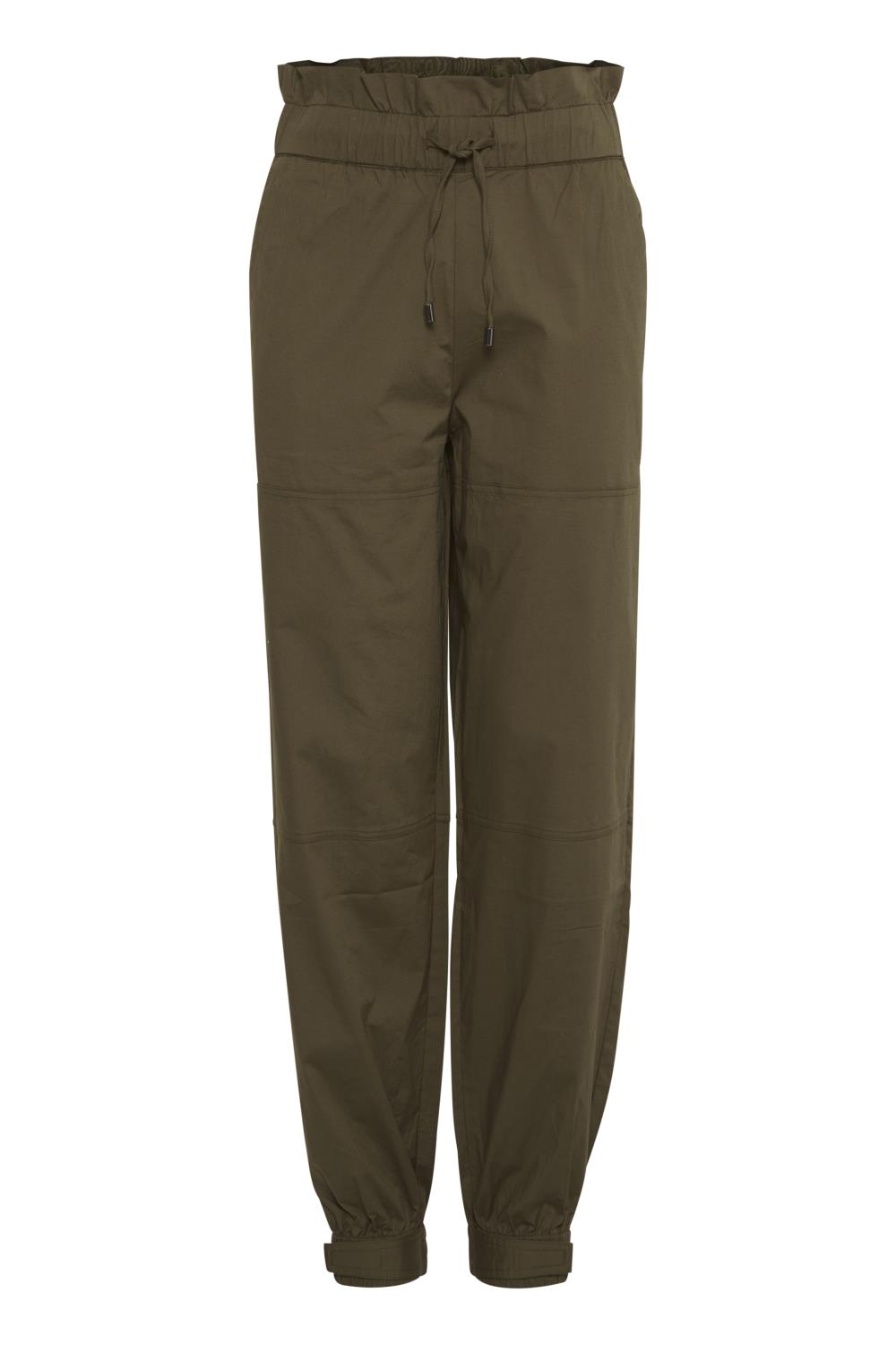 Pulz Helle loose pant, wiren