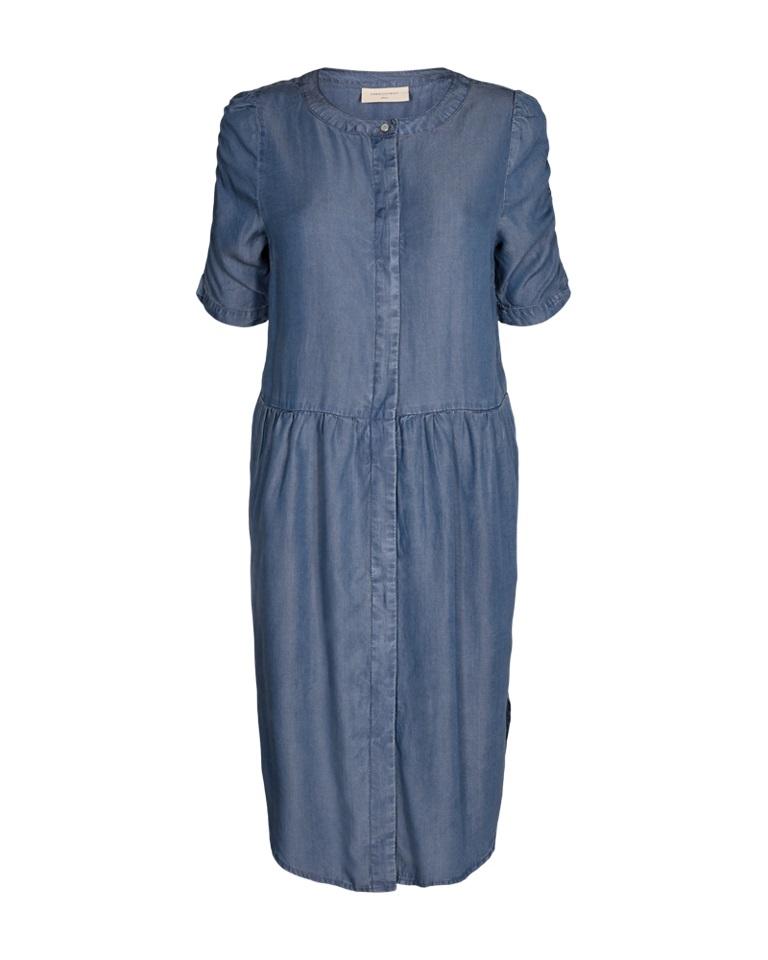 Freequent Rosie Denim kjole