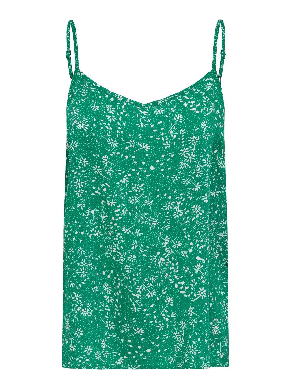 Jacquelin de Yong Star Life Singlett, grønn