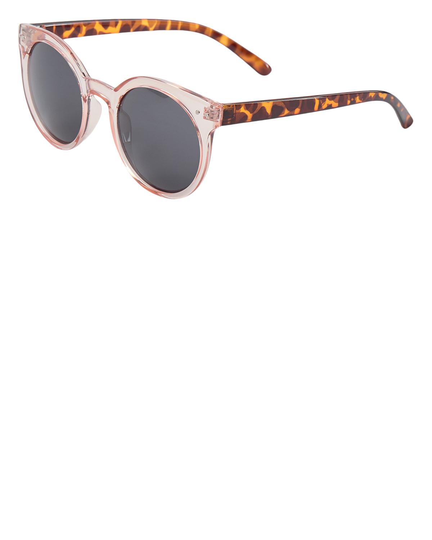 Nümph Hjalpy solbriller, rosa