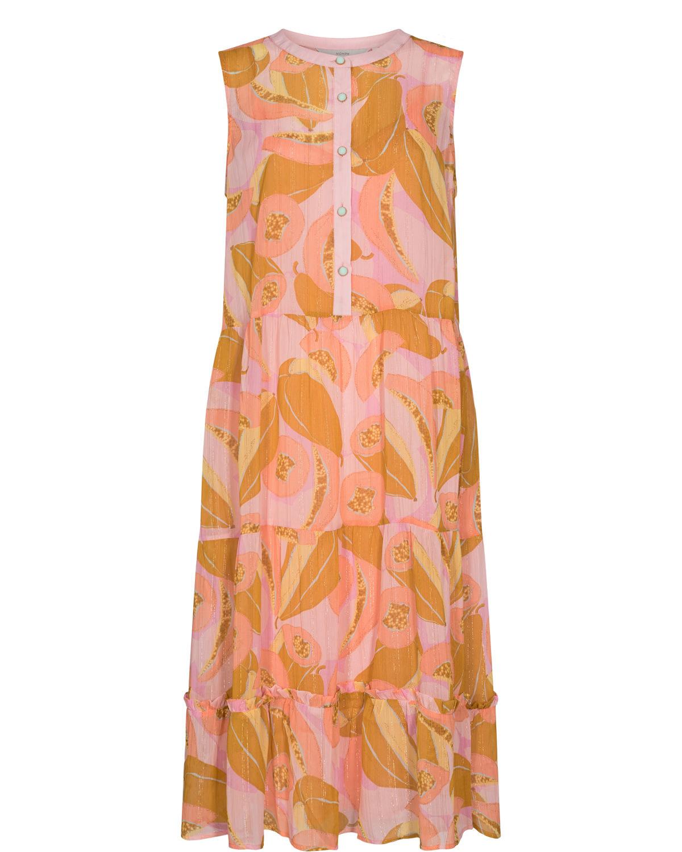 Nümph Camden Dress, mønstret