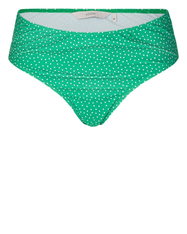 Nümph Ardun Bikini Bottom, grønn prikket