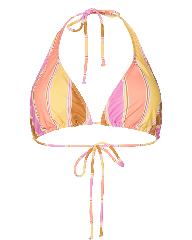 Nümph Antonia Bikini Top, stripet