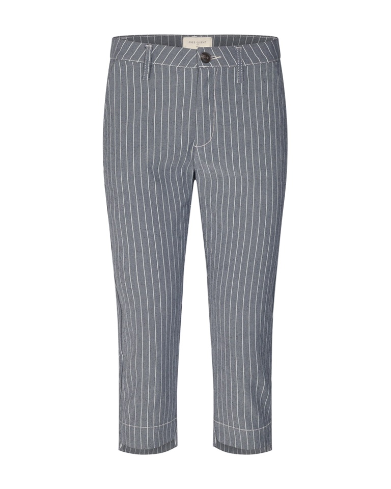 Freequent Vio Capri, stripet blå