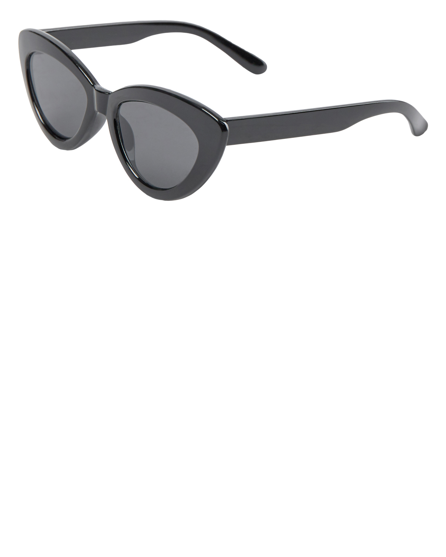 Nümph Alkia solbriller, sort