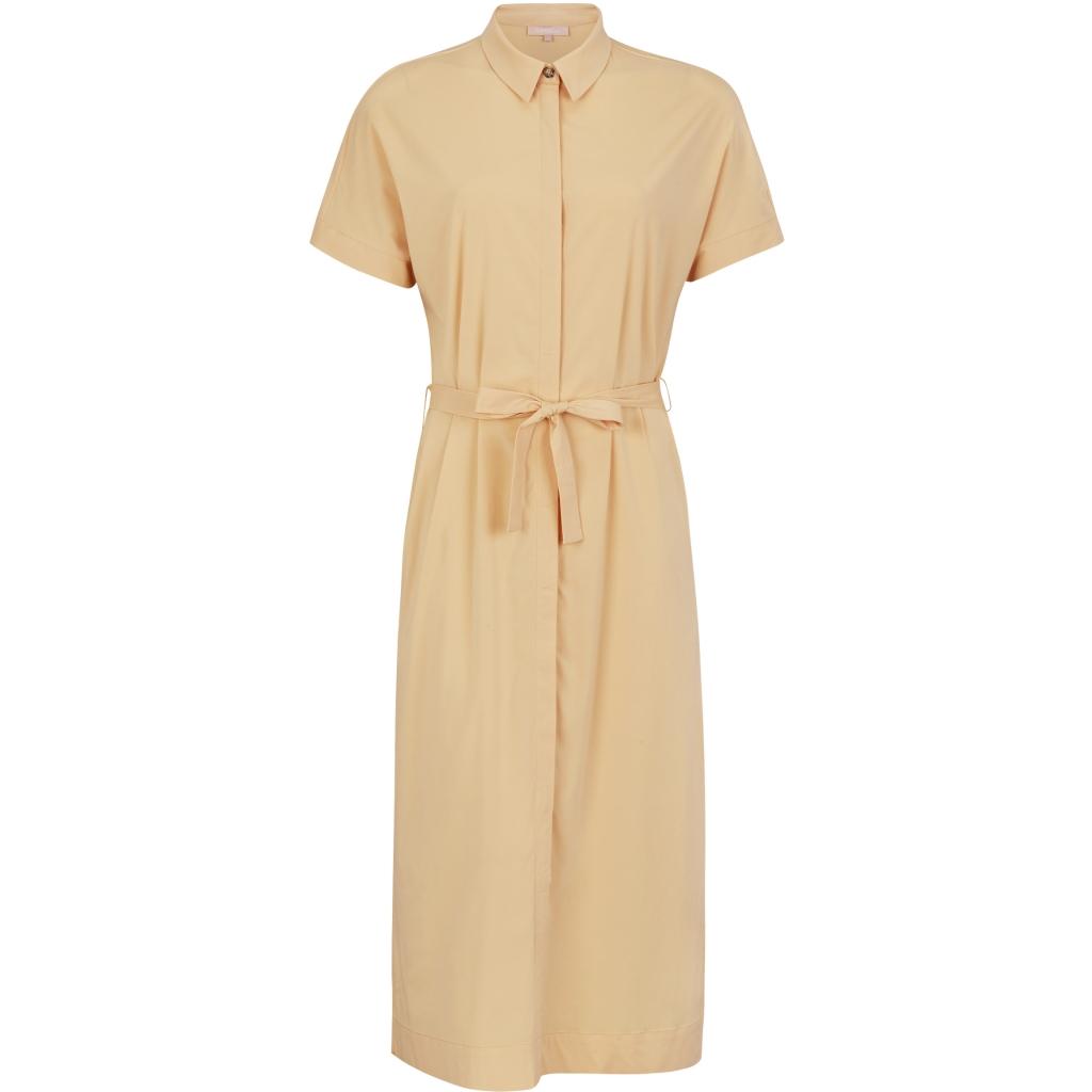 Soft Rebels SRGilly midi dress, beige