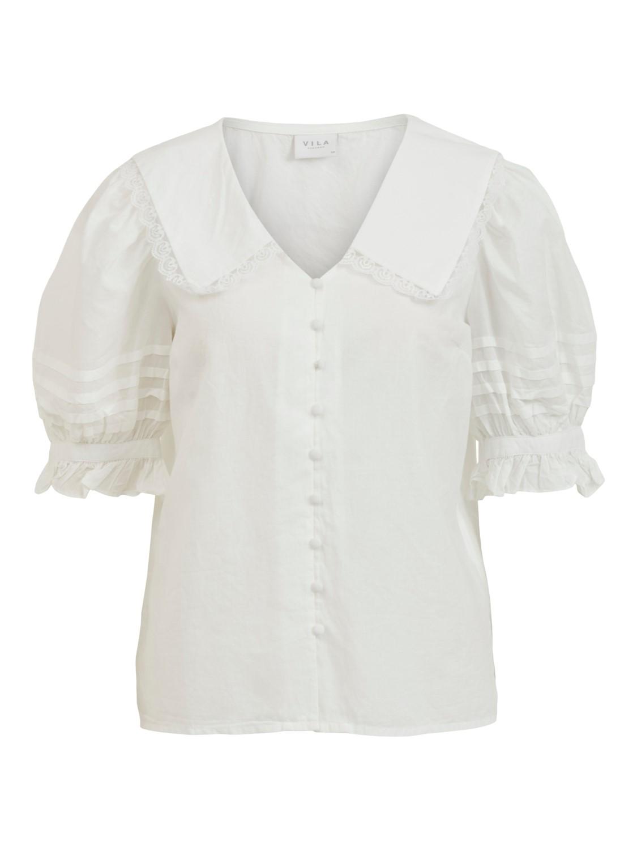 Vila Malba 2/4 shirt, cloud dancer