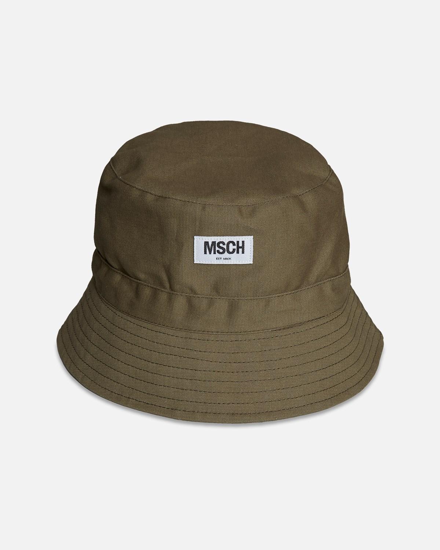 MSCH Balou bukcet hat, army green