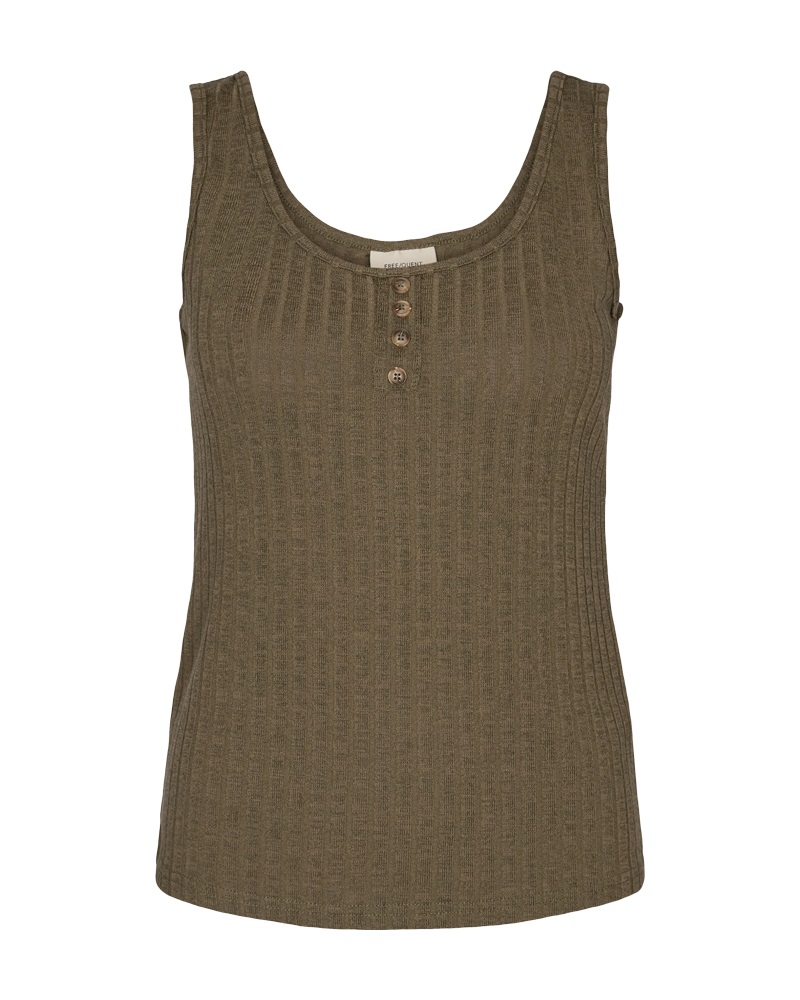 Freequent Basac top, capers
