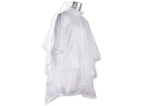 Intex Scandia Regn poncho, transparent