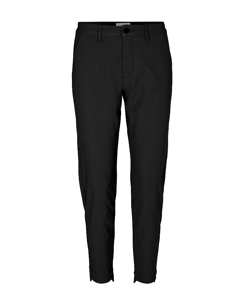 Freequent Rex ankle pants, sort