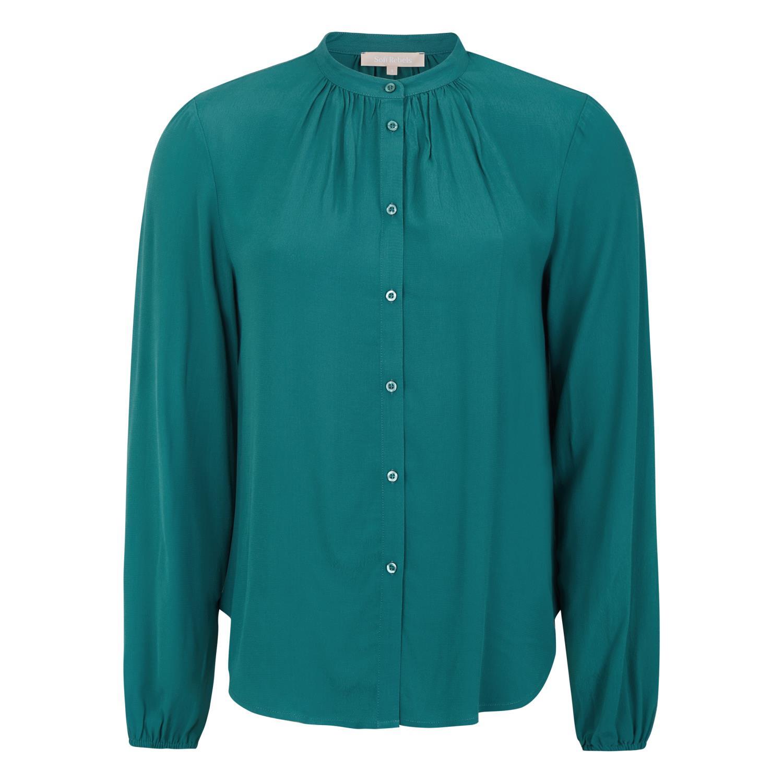 SoftRebels Anna Shirt, flaskegrønn