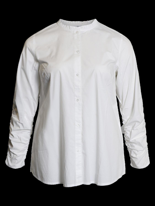 Ciso offwhite bomullskjorte