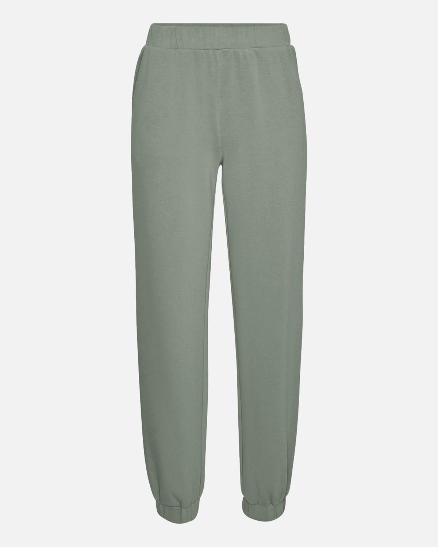 MSCH Ima sweat pants, grønn