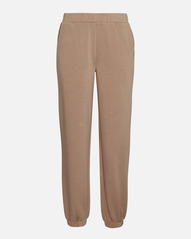 MSCH Ima sweat pants, brun