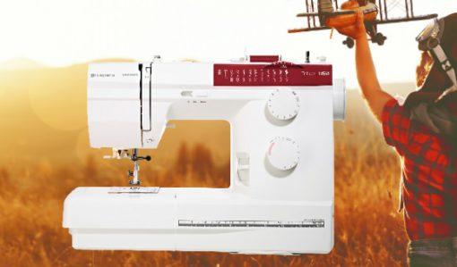 HUSQVARNA VIKING TRIBUTE 145M Limited Edition
