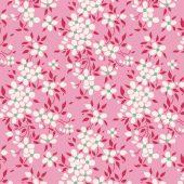 Tilda. Peggy Pink Applebutter collection