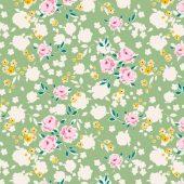 Tilda. Bonnie Sage Applebutter collection