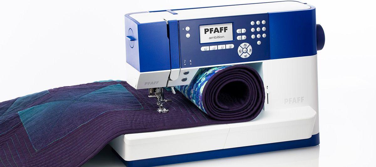 PFAFF ambition™ 610