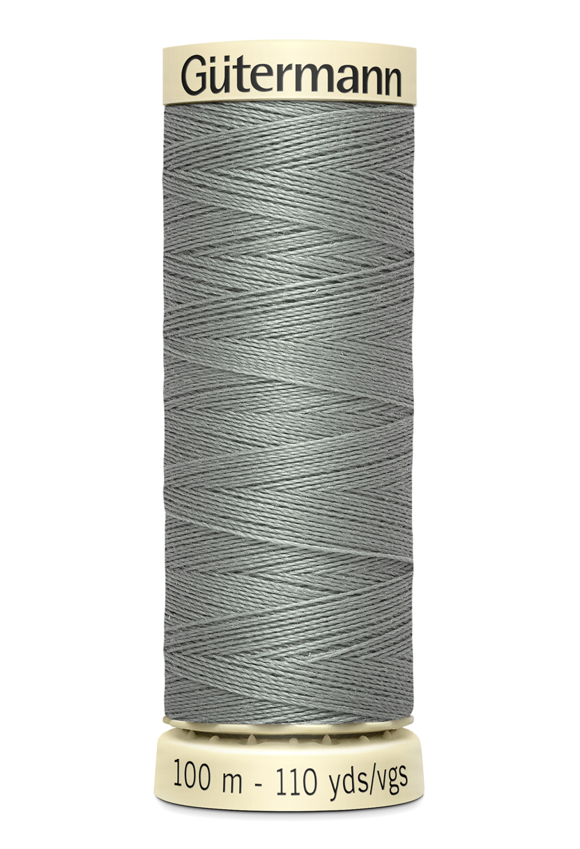Gütermann, Sytråd syntetisk 100m Farge: 634