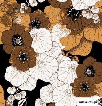 ZNOK Design - KRASSE Brown/black