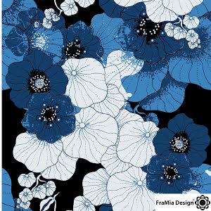 ZNOK Design KRASSE-Blå