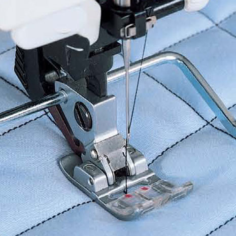 Edge/Quilting Guide