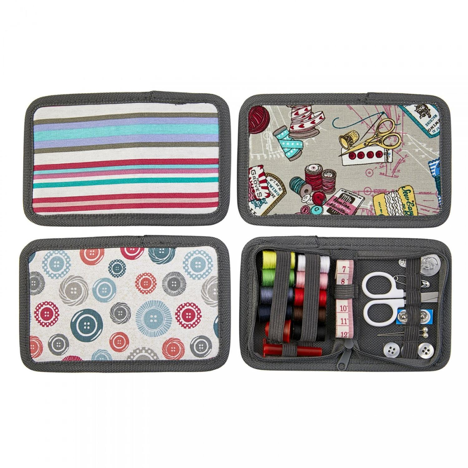 Sewing Kit - Assorted Styles