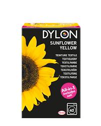DYLON Sunflower Yellow