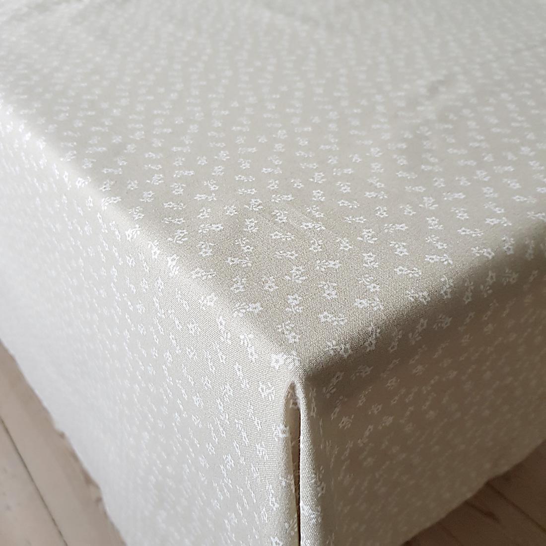 ROSIES - Akrylbelagt tekstilduk