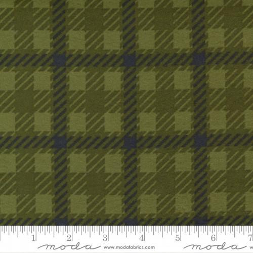 Yuletide Gatherings Flannels M49146-13F