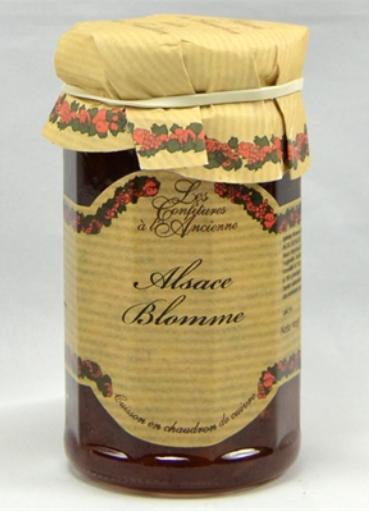 Alsace Plommesyltetøy