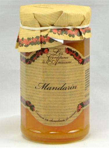 Mandarinsyltetøy