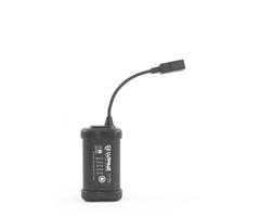 Lupine Li - Ion 3.3 Ah / 24 Wh (SmartCore) Klicksystem