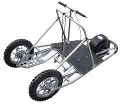 Dyck SAM 3-hjul