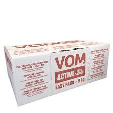 Easy Pack Active fullfor med laks (nr 25) 9 kg