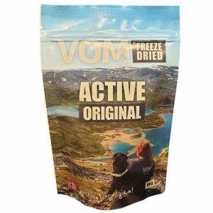 VOM Freeze Dried ACTIVE Orginal 400g
